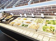 株式会社 アメリカンハウス 求人 食べ放題のスタイルの当店。こだわりある料理でお客様を喜ばせてください!