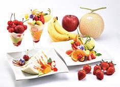 MIZUNOBU FRUIT PARLOR LABO/株式会社 水信ブルックス 求人 果物・野菜をもっと身近に