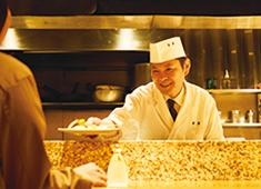 日新物産株式会社 求人 スタッフとのコミュニケーションもとれた職場環境です。