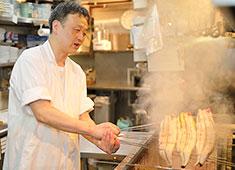 KIWA CORPORATION 求人 ブランドありきだけではなく、スタッフの個性と経験をコンセプトに発展させた飲食店も創っています。
