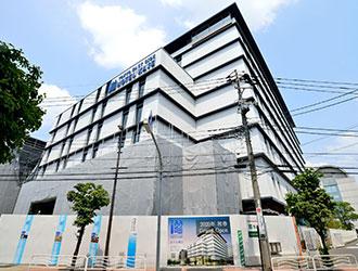 センコークリエイティブマネジメント株式会社 東京イーストサイド「ホテル 櫂会」 求人