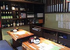 だいこんの葉菜 求人 お客様との距離も近く、明るい雰囲気が自慢のお店です!