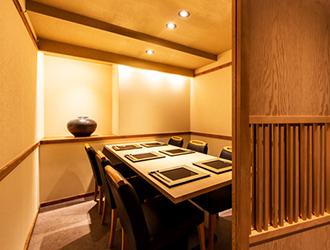 日本料理 銀座 一(にのまえ) 他 求人