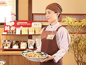 敷島製パン株式会社/クック・チャム 求人