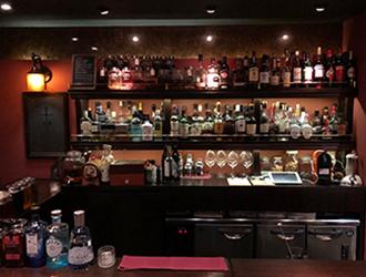 Bar Azoth 求人