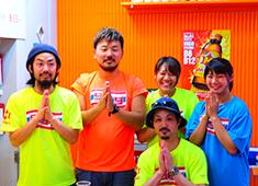 株式会社カオカオカオ/タイ屋台 999(カオカオカオ) 求人 日本人スタッフがほとんど!オープニングスタッフとして、まっさらな環境で働けるチャンスも多数!店舗見学・体験は歓迎!