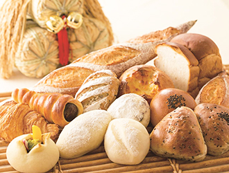 米粉パン 「和良」 自由が丘工房 求人