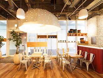 株式会社ドリームスタジオ/鳥歐(トリオウ)・CAFE STUDIO BAKERY・café STUDIO 求人