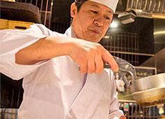 PIER THIRTY GROUP/ピアーサーティーグループ 求人 和食・日本料理の経験を活かせる業態もあります。料理人経験を活かしてマネジメントを学びたい方も歓迎です。