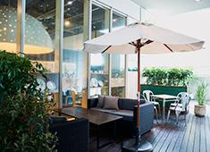 株式会社ドリームスタジオ/鳥歐(トリオウ)・CAFE STUDIO BAKERY・café STUDIO 求人 自由度が高い社風だからこそ、多くのアイデアを商品にできるチャンスがあります。