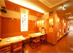 マルシェ株式会社 求人 仙台の中心部から少し外れた場所に店舗を構えていますので、常連のご近所さん等も多数。温かみのあるお店です。
