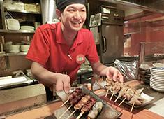 マルシェ株式会社 求人 丁寧な研修を設けている為、飲食業界未経験の方でも店長になれる可能性は大いにあります。チャレンジお待ちしています!