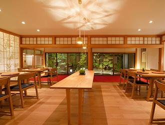 日本料理 鶴寿(株式会社リーフジャパン) 求人