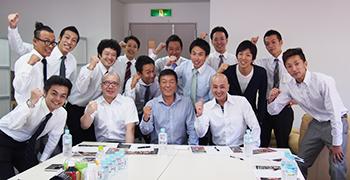 YOKOHAMA KUSHIKOBO GROUP/株式会社 横浜串工房 求人