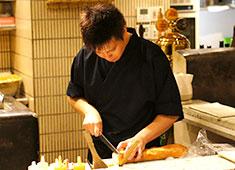 YOKOHAMA KUSHIKOBO GROUP/株式会社 横浜串工房 求人 【一炭 もんめ】 素材からこだわる本格和食と焼き鳥。料理人が活躍する和食業態です。和食・日本料理経験者歓迎!