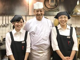 寿司茶屋 ととまさ 求人