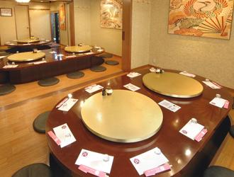 中国料理 東園/CHINESE COOKING AZUMAEN 求人