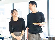 佐五右衛門/イルリトローボ 渋谷店、他/株式会社グッドスパイラル 求人 将来の株式上場も現実的に計画。 更なるスタッフ目線の環境づくりのため、できることを行います!