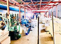 株式会社 浜倉的商店製作所/有楽町産直プロジェクト部門 求人 只今12月のオープンに向け工事の真っ最中!貴方が輝けるステージを作り上げます!オープンの日を一緒に迎えませんか!
