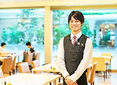 東京エアポートレストラン株式会社 求人 <b></b>