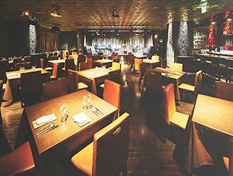 Music Restaurant CRYZY PINTXOS 求人
