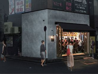 SAGOEMON 西新宿店/佐五右衛門、他/株式会社グッドスパイラル 求人