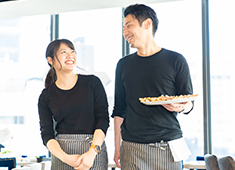 SAGOEMON 西新宿店/佐五右衛門、他/株式会社グッドスパイラル 求人 新店は串焼きを始めとした、和ベースの料理を提供!気軽に美味しいモノが楽しめる人気ブランドの新店です!