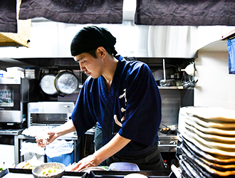 料理人のいる魚屋 かず家/真打 かず家 国分寺店 求人