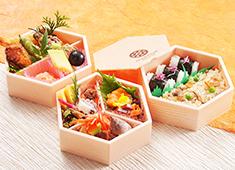 株式会社すずや 求人 ▲「仕出し割烹 しげよし」 季節の食材を使用した和食の仕出し弁当が主体。まずは近隣の川崎エリアからスタート!