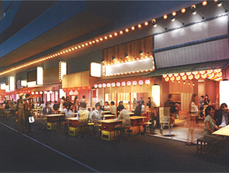 2020渋谷再開発プロジェクト事業部/株式会社 浜倉的商店製作所 求人