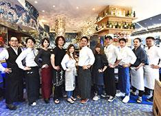 2020渋谷再開発プロジェクト事業部/株式会社 浜倉的商店製作所 求人 各ジャンルから個性が集まるのが当社の特徴です!個々の得意分野を伸ばし合う、他にない飲食企業を作り上げませんか!