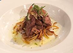 株式会社LVT ※飲食事業部 求人 アラカルトをメインに、コース料理も揃え、営業を予定しています。※アラカルトは現段階で41種を作成。