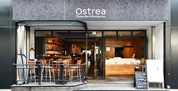 「Ostrea(オストレア)」/株式会社オストレア 求人