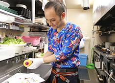 HOPE 株式会社(ホープ) 求人 素材を活かし、九州を中心としたご当地料理を提供!居酒屋・和食経験者、大歓迎!