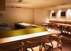 江戸前寿司 間(あいだ) 求人 ▲昨年開業したばかりですが、早くも京都へ姉妹店のOPENが決定しています。次の新店の主役はあなたかも!?