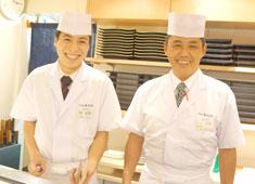 つきじ喜代村 すしざんまい/株式会社 喜代村 求人 できる寿司職人は働く環境にもこだわりたい!「入社して良かった!」そう思って頂ける会社でありたいと考えています。
