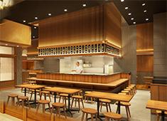 株式会社JILLION /「シナトラ」新店開業準備室 求人 ▲新店イメージ。 60席の店内に広々としたオープンキッチン!町に愛され続けるお店へ育てていきましょう!