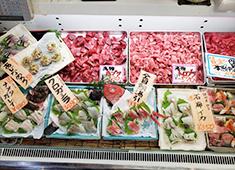 小さな魚がし 野口鮮魚店/築地 大宮商店 求人 鮮魚店直営なので、とにかく魚に強くなれる!そんなお店です。鮮魚店は午後8時まで。プライベートの充実できます。