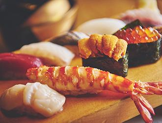 和食と立ち喰い寿司 NATURA 求人
