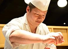 和食と立ち喰い寿司 NATURA 求人 記憶に残る料理、楽しめる上質な空間、理想のお店を私達と共に追求していくスタッフを募集しております。