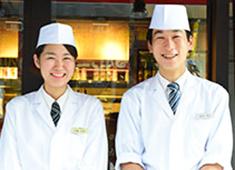 和食と立ち喰い寿司 NATURA 求人 お客様との距離も近く、日々の「良き出会い」があなたを成長させます。毎日が充実することをお約束いたします。