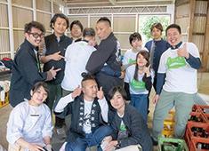 JOE'SMAN2号/株式会社 キッチンたかさき 求人 お店の理念やコンセプトに共感頂き、一緒にやって頂ける「仲間」を募集します!