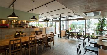 PIZZA&wine&CAFE BAR DADAKKO(バルダダッコ)/ベーカリーKiBuN屋(キブンヤ) 求人