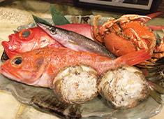 魚屋「魚初」 求人