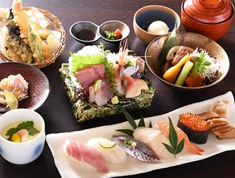 寿司割烹 すし将 求人