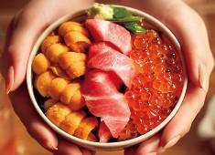 田中田 西麻布、ほか/田中田 GROUP 求人 新店は厳選した素材を使用した「海鮮丼」がメインのお店です。田中田ならではの、高級素材を扱えるお店です!