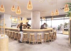 NEW LIGHT(ニュー ライト)※新店OPEN準備チーム/BALNIBARBI.co,Ltd(株式会社バルニバービ) 求人 バーテンダーやソムリエ経験者が活躍できる大きなカウンター席。 あなたの経験を新しいお店で活かしませんか?