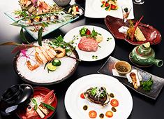 銀座 創作料理 櫻(SAKURA)/Leap株式会社 求人 丸の内の海鮮ダイニングで腕を磨いた料理長と、イタリアンのオーナシェフ経験を持つ副料理長を中心に、本気の料理を提供!