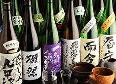 株式会社 かもすや ※飲食新規出店事業部 求人 日本酒のラインナップも、一緒に決定していきましょう!