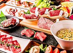 和牛ブロス、他/鶴竹松株式会社 求人 1品ずつ丁寧に店内調理にこだわり提供中。